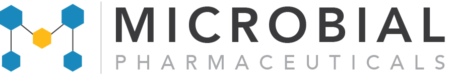 Microbial Pharmaceuticals Logo
